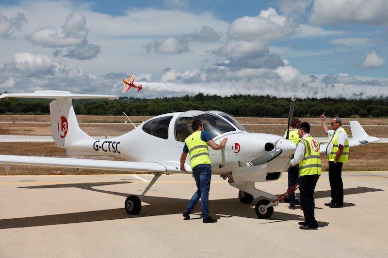parlons aviation  u2013 le podcast francophone qui parle d